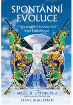 Spontanni evoluce kniha