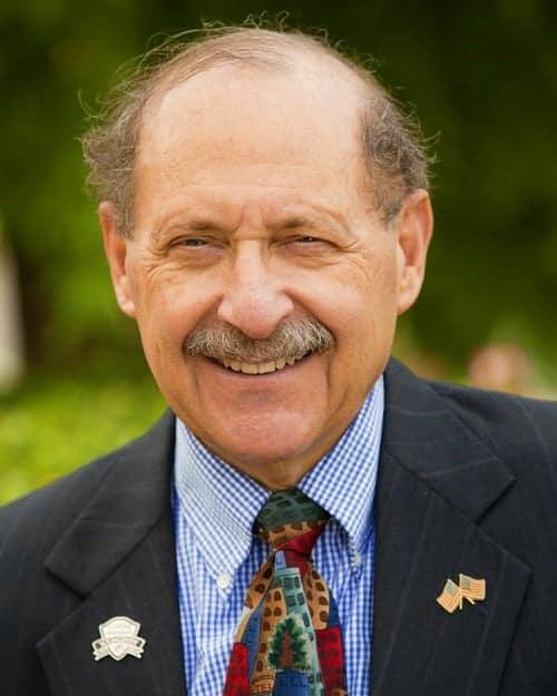 Dr.Joel Wallach