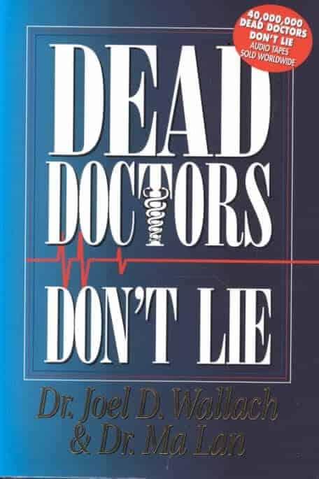 Mrtví lékaři nelžou Dr. Wallach