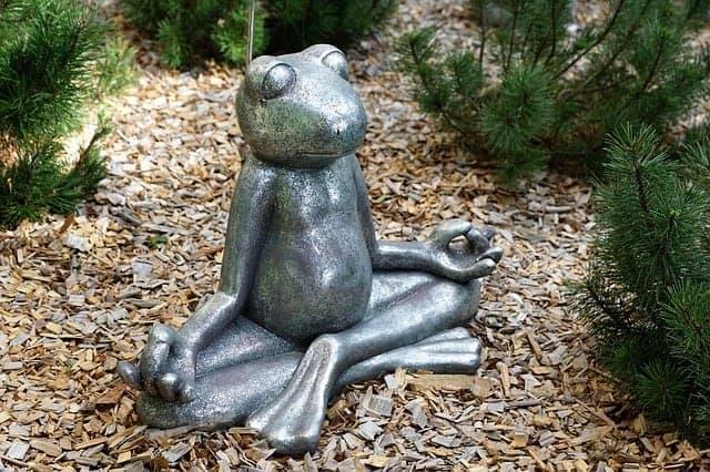 Meditační zásedy