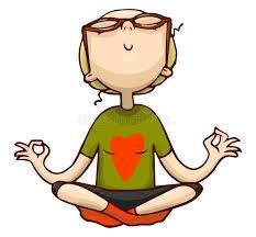 Meditační zásedy pro začátečníky