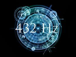 fenomen 432 Hz